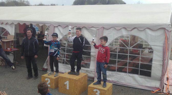 ADAC Nordbayern MX-Cup #1